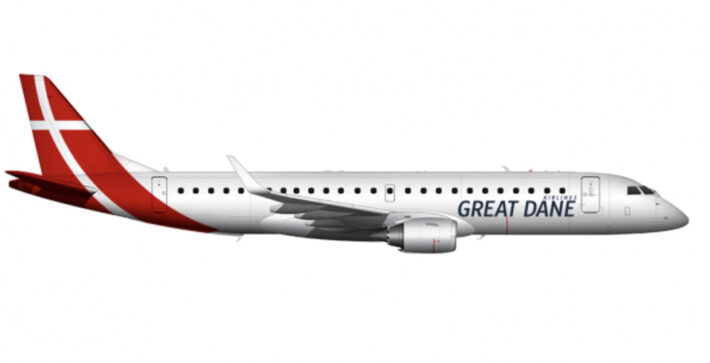 Great Dane Airlines