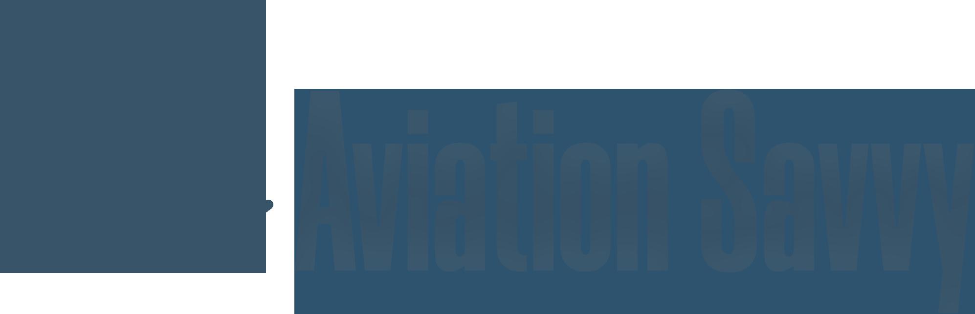 Aviation Savvy